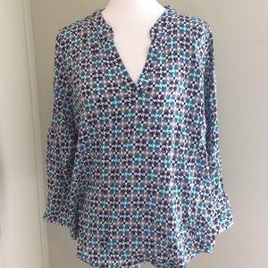 🎉3 for $15 LARA blouse